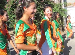 Carnaval Cumple de Pocho