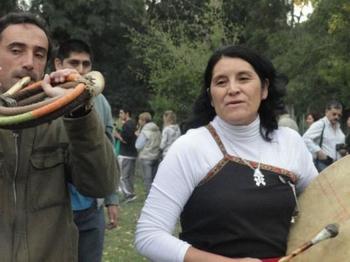 Foto: Guardianes De La Naturaleza Olavarría