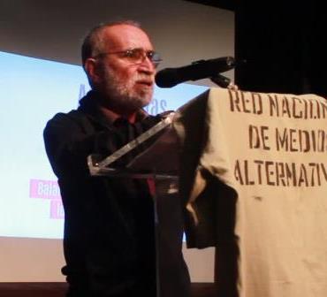 Luis Angio Audiencia 2016