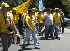 Ataque del 3 de diciembre de 2008 contra ATILRA Rosario