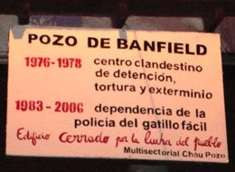 Pozo de Banfield