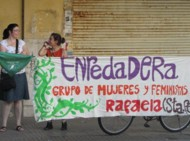 Enredadera - Rafaela