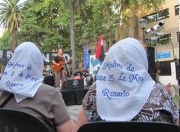 Festival y brindis del Espacio Juicio y Castigo de Rosario