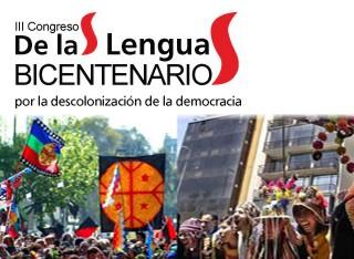 III Congreso de LaS LenguaS