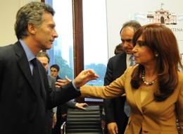 Macri Cristina