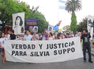 Por Silvia Suppo
