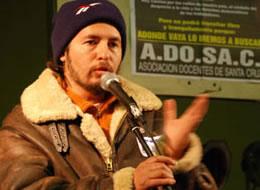 Pedro Muñoz ADOSAC
