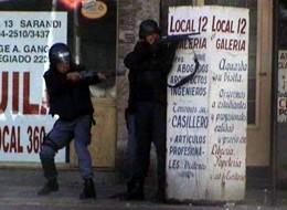 Masacre de Avellaneda