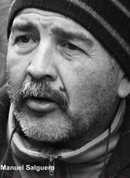 Manuel Salguero