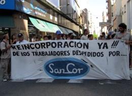 Obreros de SanCor