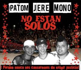 Patom, Jere, Mono