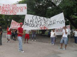 Obreros del Surco