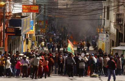 Bolivia: fotos de lo...