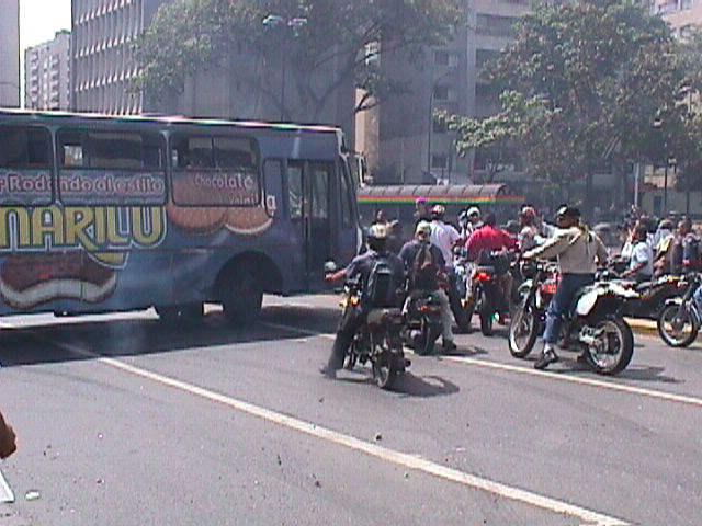 autobus...