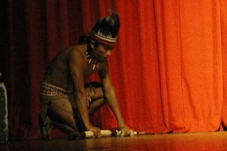 Grupo Navogo: danza ...