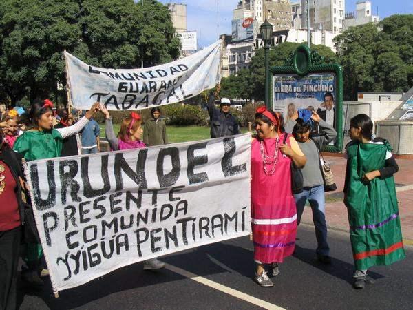 Comunidad Iyigua Pen...