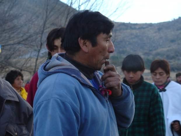(Adelanto) Mapuche v...
