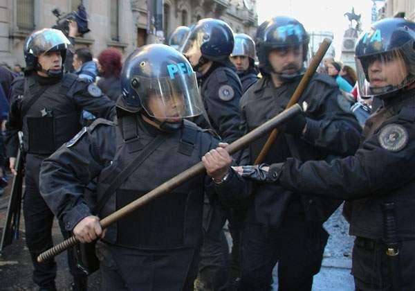 policia...