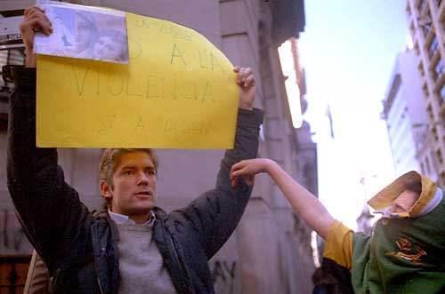 No a la violencia/ S...