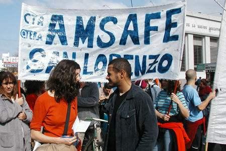 AMSAFE San Lorenzo...