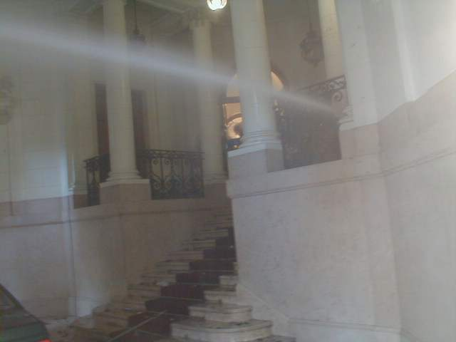 En la legislatura*II...
