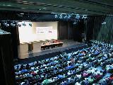 Impresionante Conferencia marxista