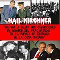 KIRCHNER NAZI ATACA AL PUEBLO EN PLAZA DE MAYO!!!