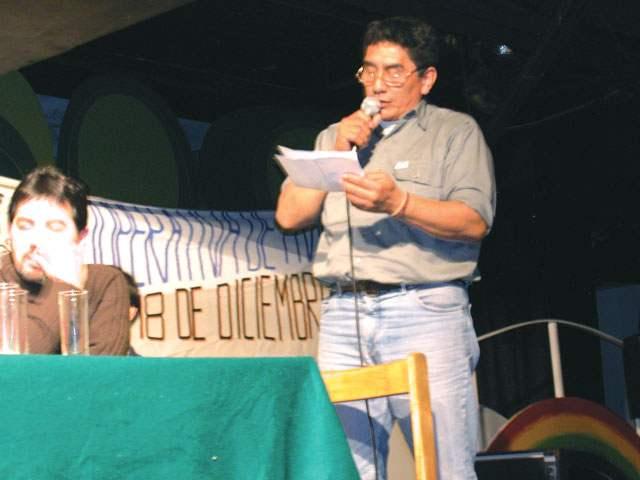 Jose Montes...