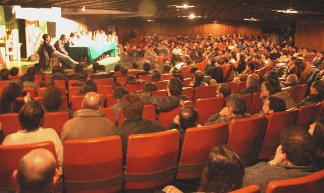 Auditorio...
