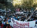 Rosario: Asamblea docente en la Plaza San Mart�n
