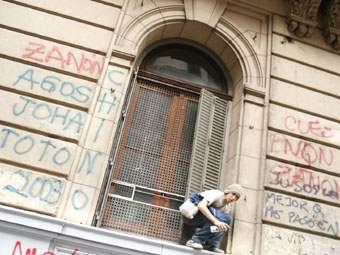ZANON: GRAN MOVILIZA...