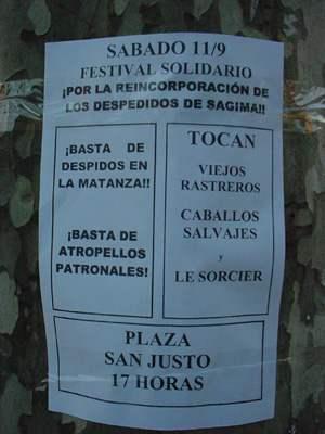 Festival por los des...