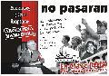 Afiche - AntiBlumberg!