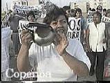 SALTA: MILES DE HABITANTES RESPIRAN DIARIAMENTE RESIDUOS TOXICOS
