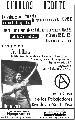 Cba: Charlas anarquistas