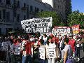 1-Movilizacion por la libertad de las presas y presos politicos - S�bado 16/10/2004 - Foto