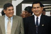 BARRANCA-PERU: ALCALDE ELGAR MARREROS Y OTROS COLOCAN FAMILIARES COMO EN SU CASA