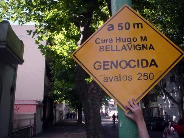 genocida...