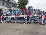 A 29 meses del asesinato de nuestros compa�eros: se present� la Comisi�n Independiente