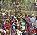 la actual revolucion en nepal