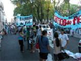 Lunes 20: Importante acto Kirchnerista en Corrientes