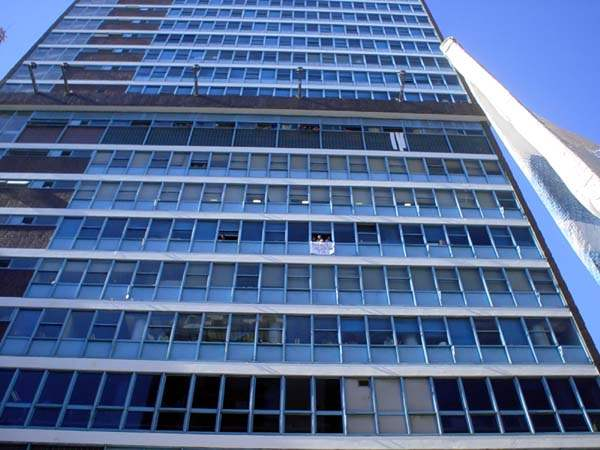 7 y 9 piso con los t...