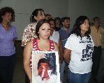 DICIEMBRE TR�GICO:EL �LTIMO RECURSO ES LA DENUNCIA ANTE LA COMISI�N INTERAMERICANA DE DDHH