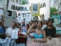 Miles exigen justicia por los muertos de Once (fotos y relato de un sobreviviente)