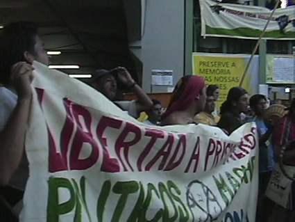 Mapuches ¡ Libertad ...