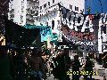 Marcha en La Plata por la derogaci�n de la L.E.S