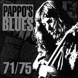 Blues del Perro...