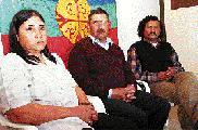 Mapuches reclaman la propiedad comunitaria de sus tierras