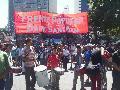 Movilizaci�n a La Plata
