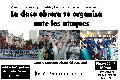 Cine y charla con trabajadores de Lafsa, subte y Zanon